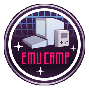 Emulation Camp Logo