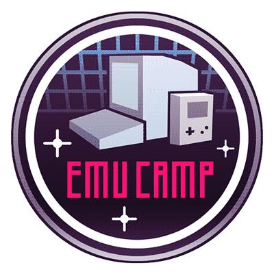 Emucamp Logo